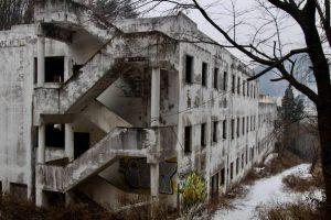 Gonjiam Hospital - Wisata Angker di Korea