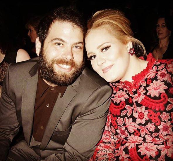 Adele dan Simon Bercerai