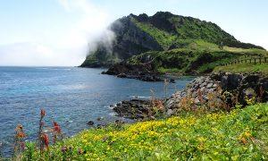 Jeju island - Wisata Angker di Korea