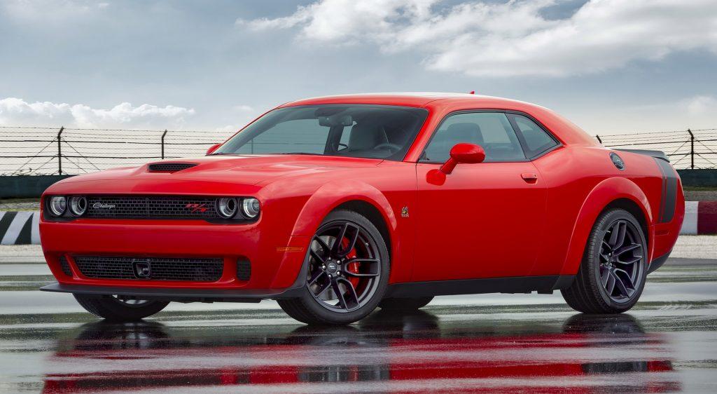 Dodge Challenger Selanjutnya akan Hadir pada 2023