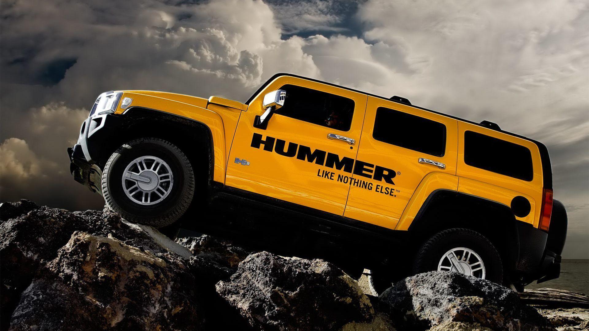 Dapatkah GM membawa Hummer Menjadi  SUV Elektrik?