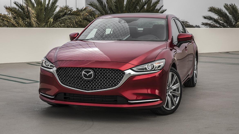 Mazda 6 2020 : Harga Melambung, Tidak ada Isu Diese atau AWD
