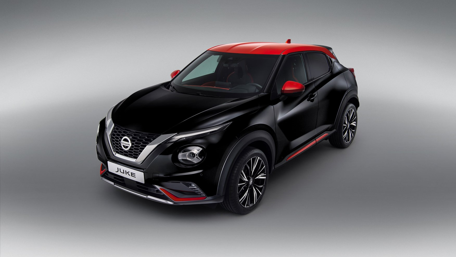New Nissan Juke Crossover