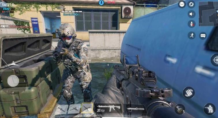 Call of Duty Mobile 35 Juta Download