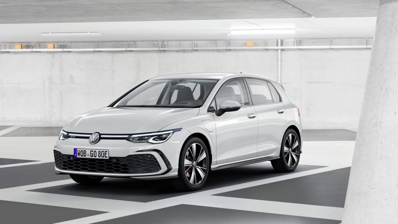 Volkswagen Golf Generasi ke-8 : Hadir Dengan Tampilan Modern