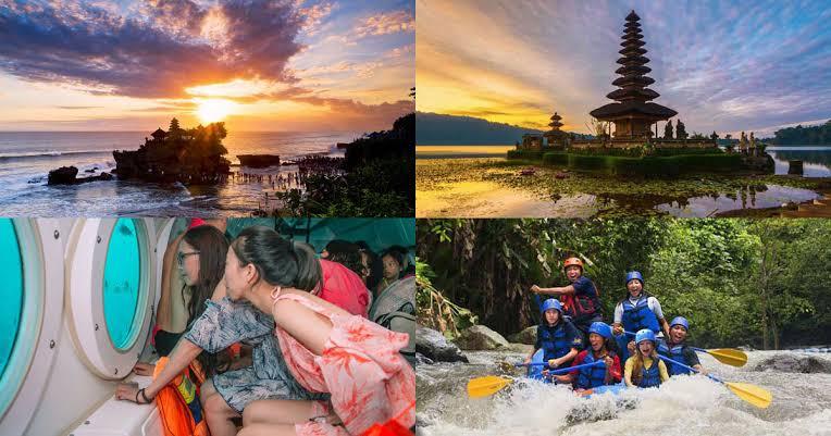 Pengalaman Turis Asing Yang Berwisata Bali Ke Indonesia
