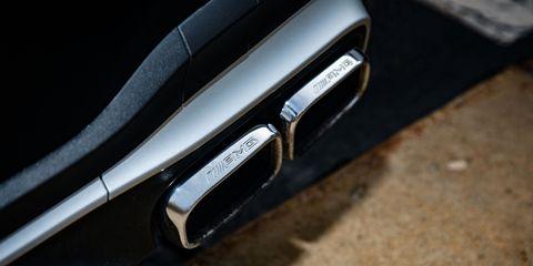 Mercedes-AMG Menghadirkan Growl Affalterbach dengan Emotion Start