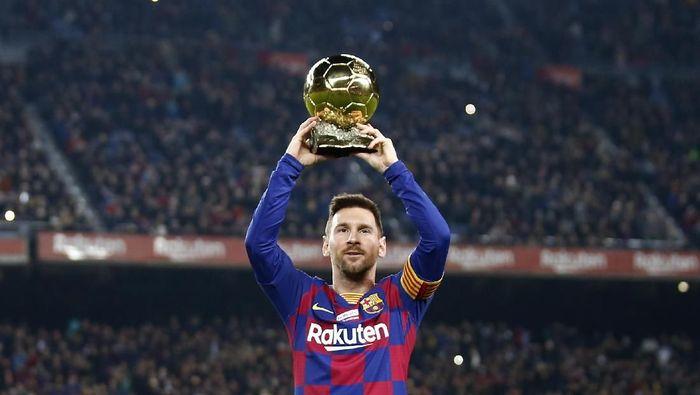 Messi : Barcelona Tak Boleh Buat Kesalahan Yang Sama