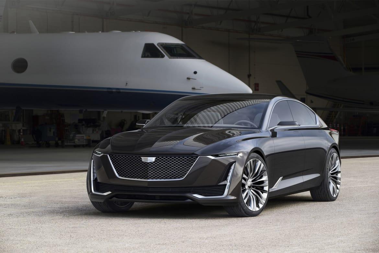Cadillac Membawa Kembali Nama-Nama Model Asli pada 2022