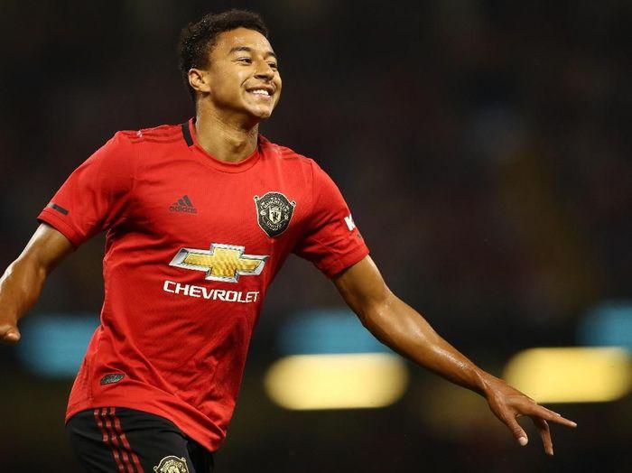 Lingard Bisa Saja Jadi Iniesta Manchester United