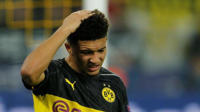 Sancho Sudah Dipastikan Akan Hengkang Dari Dortmund
