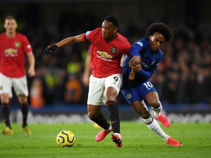 Chelsea Takluk Di Stamford Bridge Dengan Skor 0-2