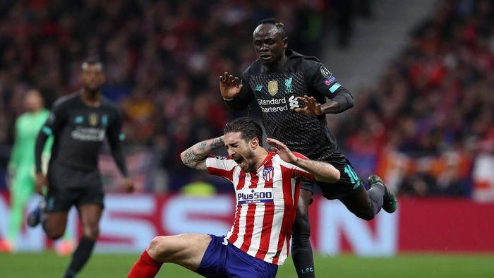 Tekanan Berat Yang Harus Dipikul Oleh Liverpool Di Liga Champions