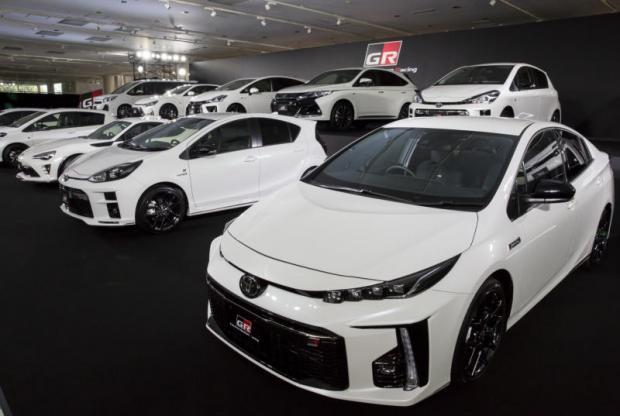 Toyota GR akan Hadir Secara Resmi di Amerika