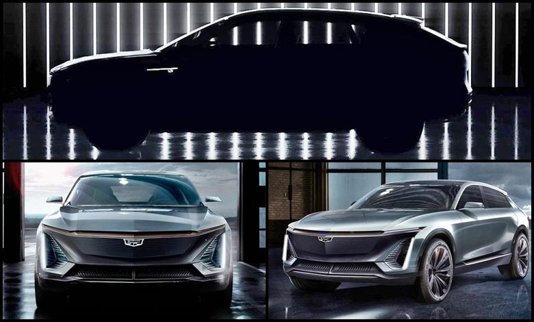Cadillac Lyriq, SUV Elektrik Mewah Akan Debut 6 Agustus