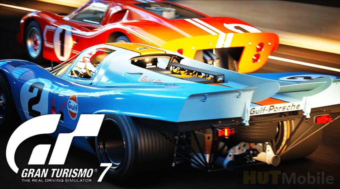 Gran Turismo 7 Segera Hadir Bersamaan Dengan Playstation 5