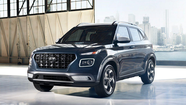 Hyundai Venue 2021 Tidak Tersedia Dalam Transmisi Manual