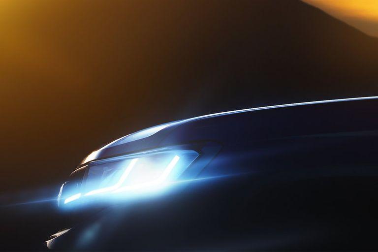 Taos, SUV Kecil Terbaru Yang Akan Dirilis Volkswagen